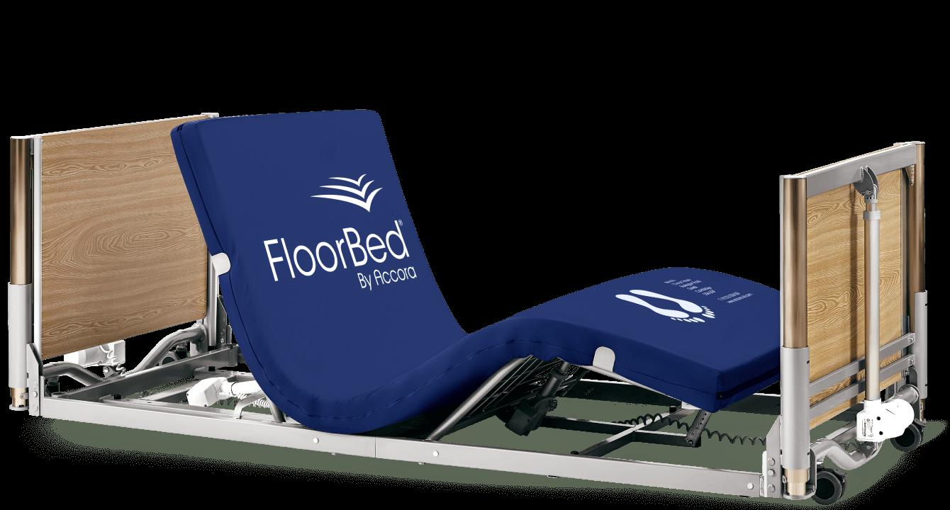 FloorBed 1 PLUS